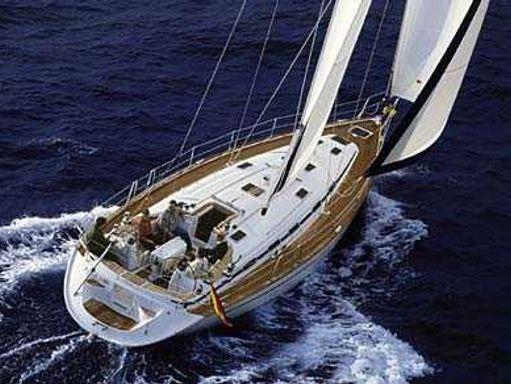 Sailboat Bavaria 50 · 2007 (4)