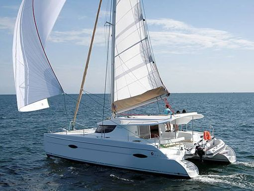 Catamaran Fountaine Pajot Lipari 41 · 2011 (0)