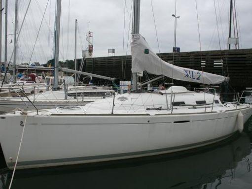 Sailboat Beneteau First 36.7 · 2008 (1)