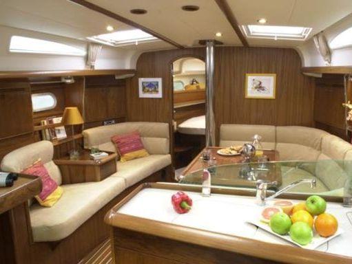 Barca a vela Jeanneau Sun Odyssey 40.3 · 2004 (4)