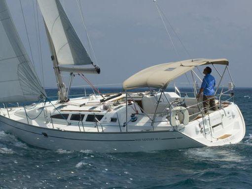 Barca a vela Jeanneau Sun Odyssey 40.3 · 2004 (0)