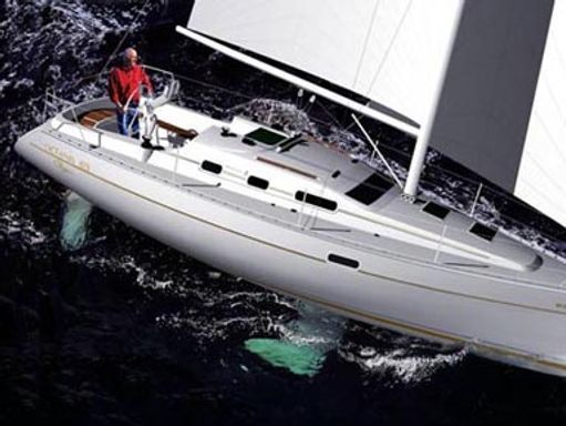 Sailboat Beneteau Oceanis 323 DL · 2006 (4)