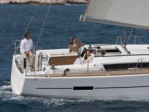 Sailboat Dufour 410 · 2013 (0)
