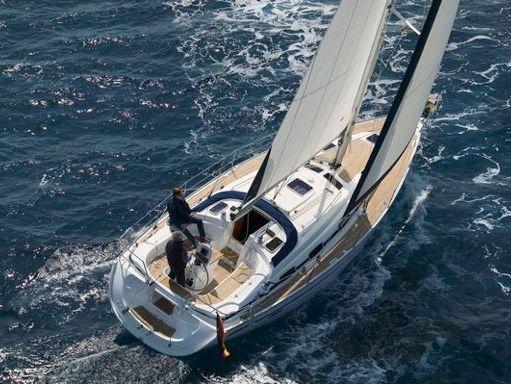 Sailboat Bavaria 39 · 2006 (refit 2015) (1)