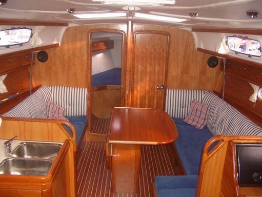 Sailboat Bavaria 39 · 2006 (refit 2015) (4)