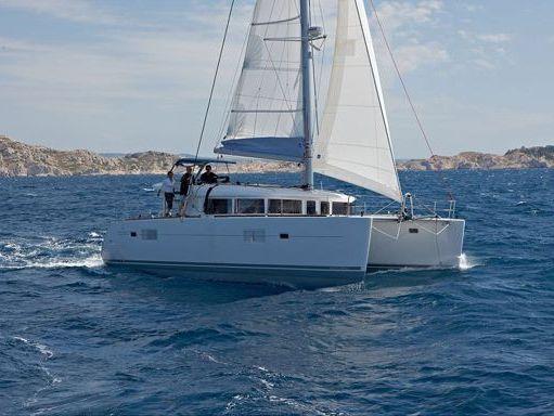 Catamarán Lagoon 400 (2012) (0)