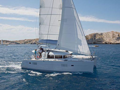 Catamarán Lagoon 400 (2012) (1)