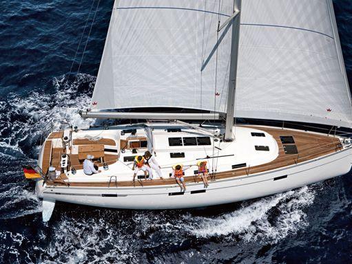 Sailboat Bavaria Cruiser 45 · 2012 (0)