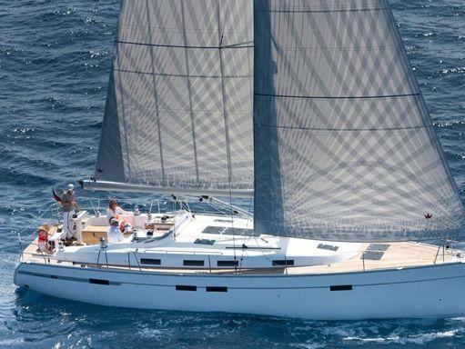 Sailboat Bavaria Cruiser 45 · 2012 (2)