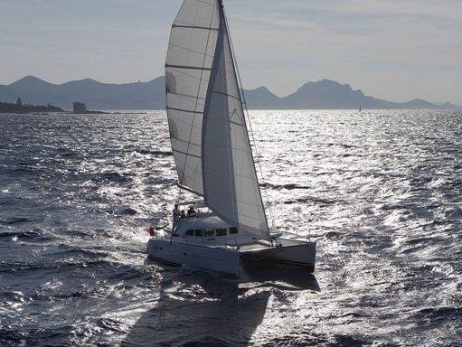 Catamarán Lagoon 380 S2 · 2015 (0)