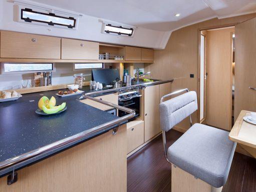 Sailboat Bavaria Cruiser 45 · 2012 (4)