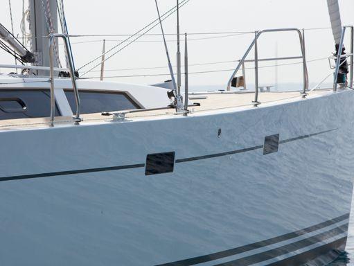 Sailboat Hanse 470 · 2010 (4)