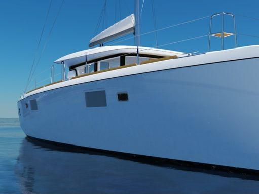 Catamaran Lagoon 39 · 2015 (2)
