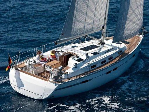 Sailboat Bavaria Cruiser 45 · 2012 (1)