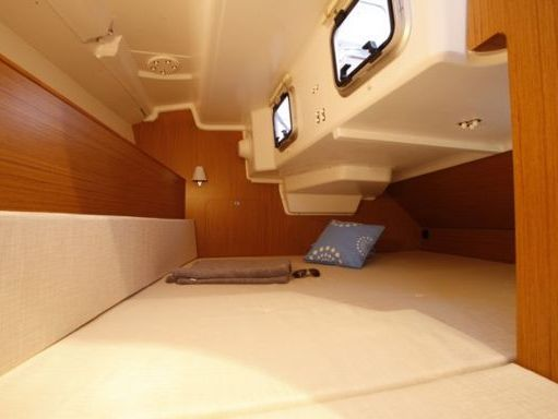 Barca a vela Jeanneau Sun Odyssey 33 i · 2013 (4)