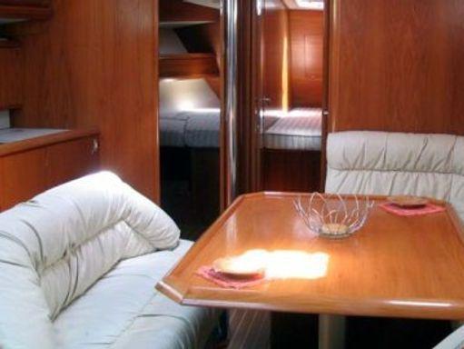 Segelboot Jeanneau Sun Odyssey 45.2 · 1999 (4)