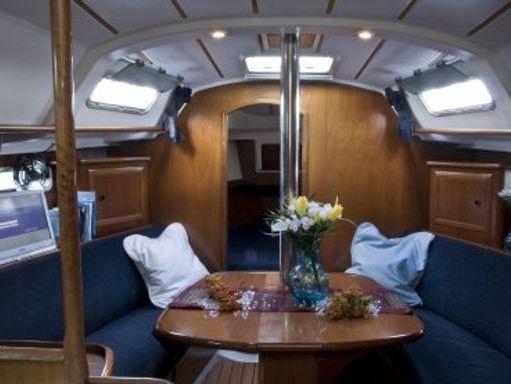 Barca a vela Beneteau 331 Master · 2000 (1)