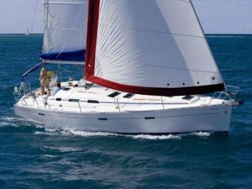Barca a vela Beneteau Oceanis 393 · 2005 (2)
