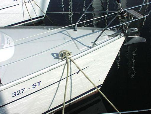 Sailboat Bavaria 36 · 2004 (2)