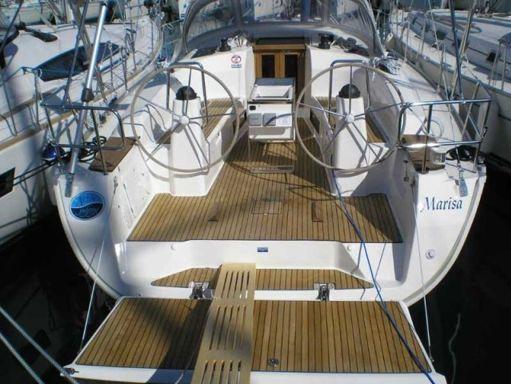 Sailboat Bavaria Cruiser 40 · 2013 (2)