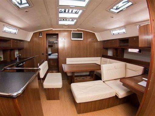 Velero Bavaria Cruiser 45 · 2010 (4)