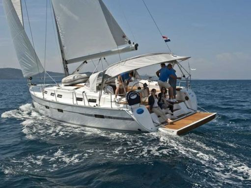 Velero Bavaria Cruiser 50 · 2011 (2)