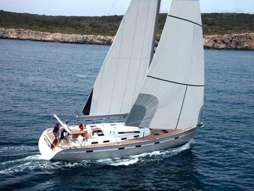Sailboat Bavaria Cruiser 55 · 2012 (0)