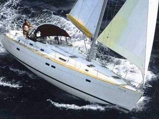 Velero Beneteau Oceanis Clipper 411 · 2002 (reacondicionamiento 2017) (1)