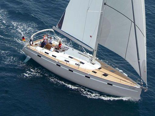 Sailboat Bavaria Cruiser 55 · 2012 (4)