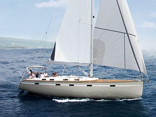 Sailboat Bavaria Cruiser 55 · 2012 (1)