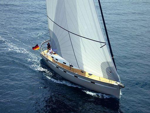 Sailboat Bavaria Cruiser 55 · 2012 (2)