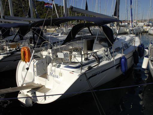 Velero Bavaria Cruiser 42 · 2005 (1)