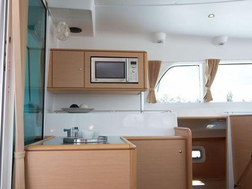 Catamaran Lagoon 500 · 2007 (1)
