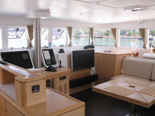 Catamaran Lagoon 500 · 2007 (2)