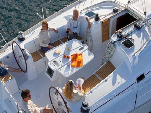 Sailboat Beneteau Cyclades 50.5 · 2007 (2)