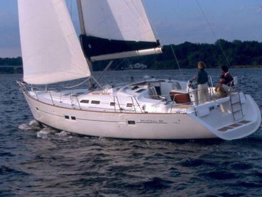 Velero Beneteau Oceanis 423 · 2006 (reacondicionamiento 2015) (2)