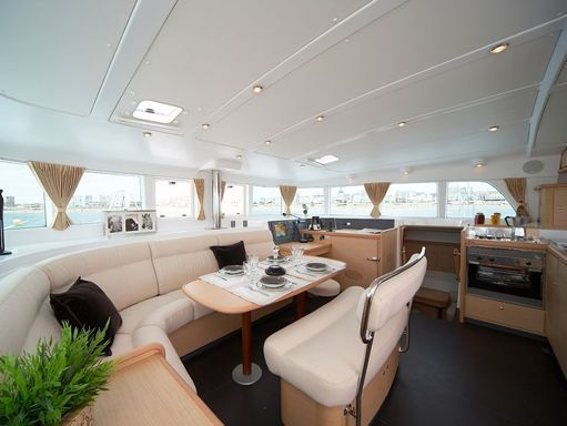 Catamaran Lagoon 440 · 2007 (1)