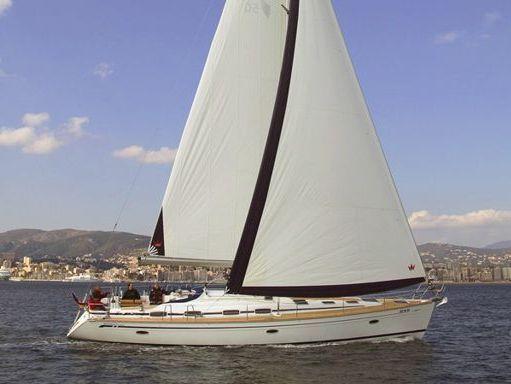 Sailboat Bavaria Cruiser 50 · 2002 (1)