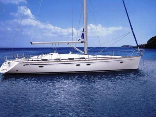 Sailboat Bavaria Cruiser 50 · 2002 (2)