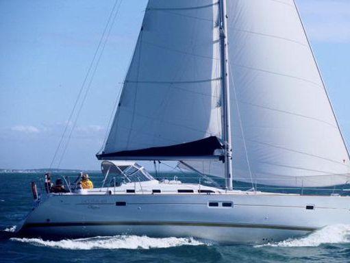 Velero Beneteau Oceanis 423 · 2006 (reacondicionamiento 2015) (1)