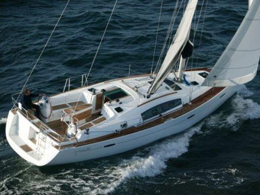 Velero Beneteau Oceanis 40 · 2008 (reacondicionamiento 2014) (0)