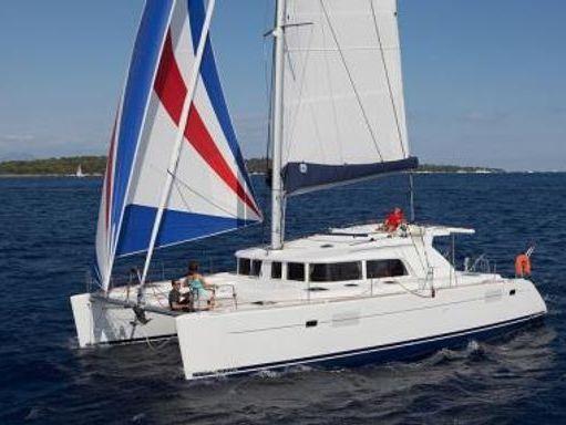 Catamaran Lagoon 440 · 2007 (0)