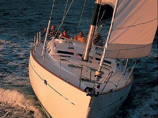 Sailboat Beneteau Oceanis 473 · 2001 (1)