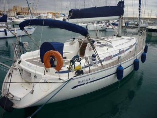 Barca a vela Bavaria Cruiser 41 · 2014 (2)