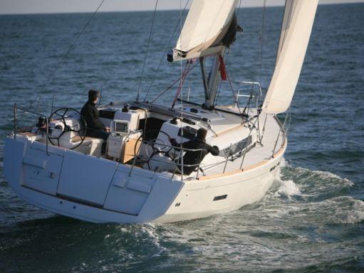 Velero Jeanneau Sun Odyssey 439 Performance · 2011 (0)