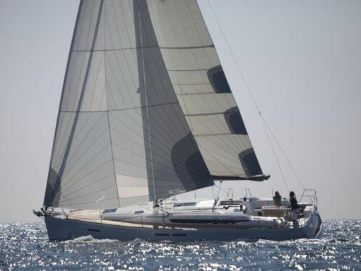 Velero Jeanneau Sun Odyssey 439 Performance · 2011 (1)