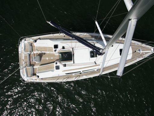 Sailboat Jeanneau Sun Odyssey 36 i · 2008 (2)
