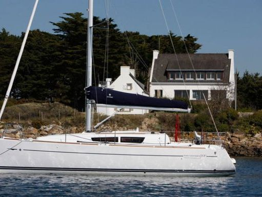 Sailboat Jeanneau Sun Odyssey 33 i · 2011 (0)