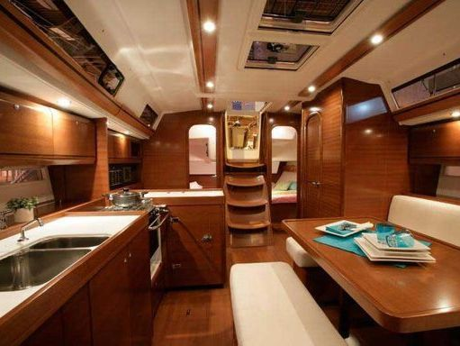 Barca a vela Dufour 405 Grand Large · 2011 (2)