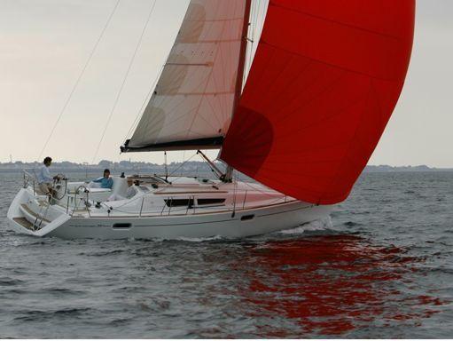 Velero Jeanneau Sun Odyssey 39 i · 2008 (1)